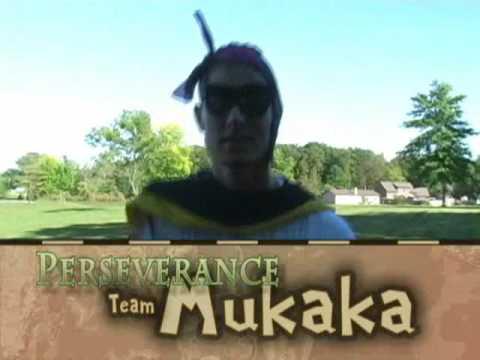 Perseverance Race Episode 4 Part 1