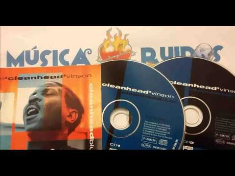 04  Eddie Cleanhead Vinson Railroad - Porter Blues
