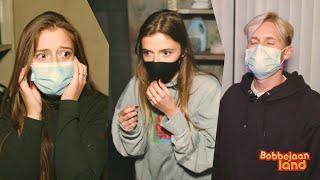 Halloween 2020 met Gerben, Caroline en Jamie-Lee 🎃🧟