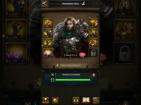 Clash Of Kings -  God Of Destruction | All kingdom Die