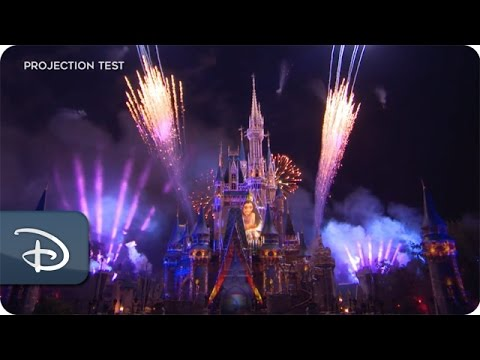 Thumbnail: Creators Ready 'Happily Ever After' for Debut at Magic Kingdom Park