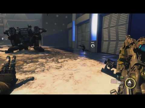 Call Of Duty: Black ops 3 campaign - Full Walkthrough - Part