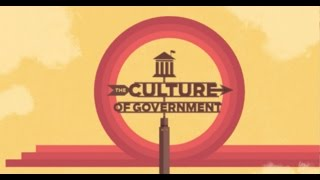 Changing the Culture of Government -- Open Government Partnership