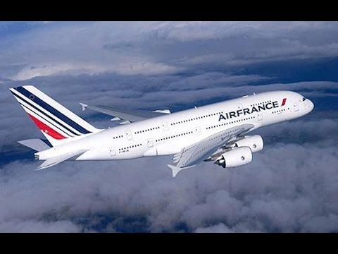 Air France Won't Let Gay Flight Attendants Avoid Iran