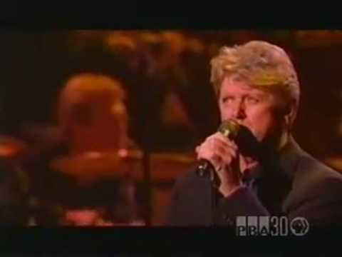 David Foster with Peter Cetera Medley
