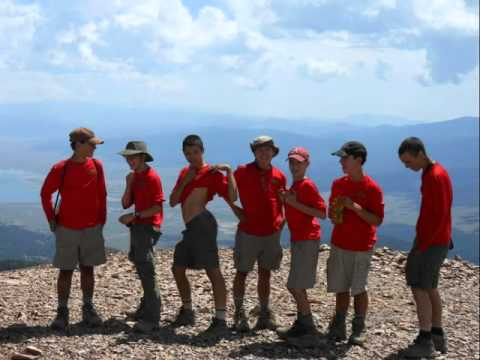Philmont Slideshow