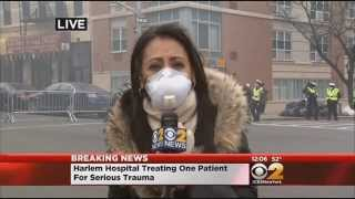 Smoke Conditions Improve Hours After Fatal East Harlem Explosion