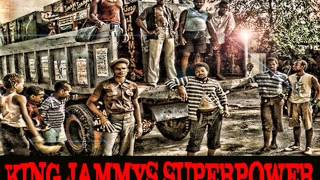 Cocoa Tea-Papa Jammy Come Again (Jammy