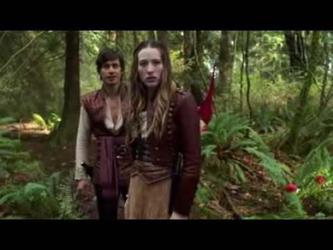 Download Alice & Cyrus Search For The Red Queen 1x09 Once Upon A Time In Wonderland