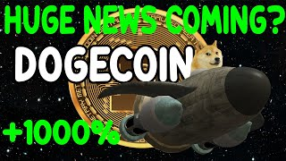 DOGECOIN WHAT'S NEXT? $1 WHEN? DOGECOIN PREDICTIONS, DAILY UPDATE AND ANALYSIS