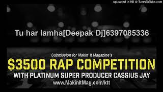 Tu har lamha[Deepak Dj]6397085336