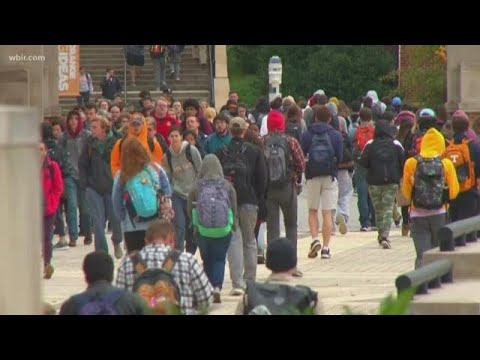 UT Promise To Bring Free College Tuition To Thousands