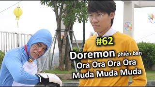 [VINE #62] DORAEMON nhưng mà lại JOJO | Anime & Manga | Ping Lê