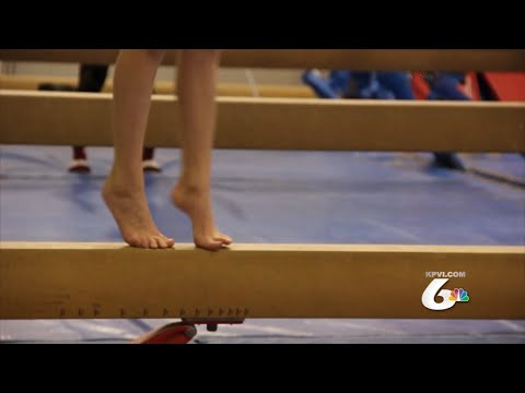 Idaho Gems - A Gymnastics Gem