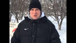 Дмитрий Шилов для конкурса