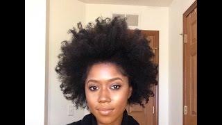2 1/2 Year Natural Hair Update