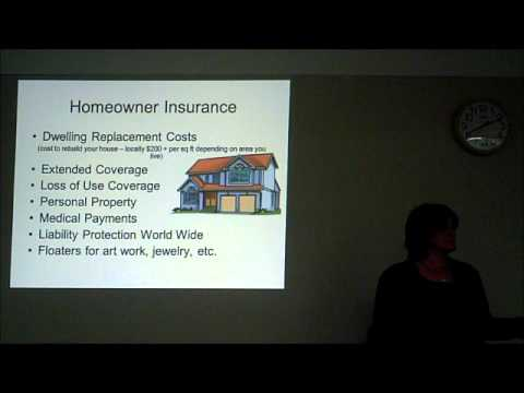 Are You Covered? Insurance for Asset Protection & Real Estate Investors - Part 1