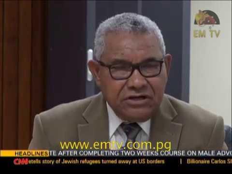 EMTV News - 28th January, 2017