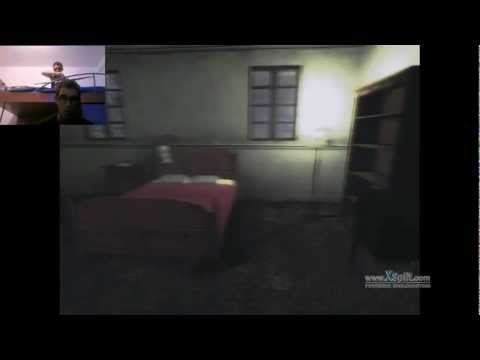 Underhell - Downstairs bathroom scare - LDKid and Reaperit Facecam