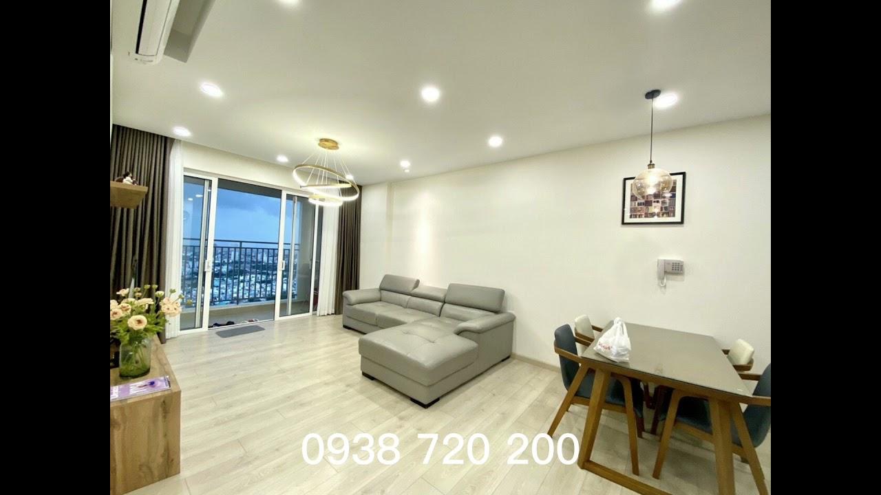 image Cho thuê căn hộ quận 7   Sunrise City View 110m2, 3pn 2wc, full nt   Giá 23 tr/tháng