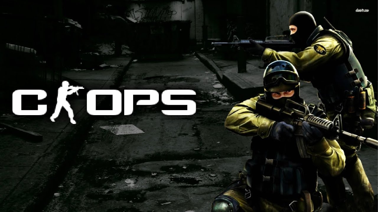 Image result for Critical Ops