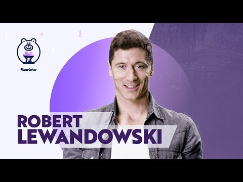 Robert Lewandowski | Funwisher