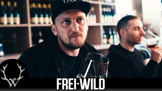 Frei.Wild auf den Spuren von... Südtiroler Weinkultur (1. Folge)
