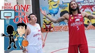 Jago Juga Gary Jacobs Gombalin Najwa Shihab  Nggak Cuma Jago Basket
