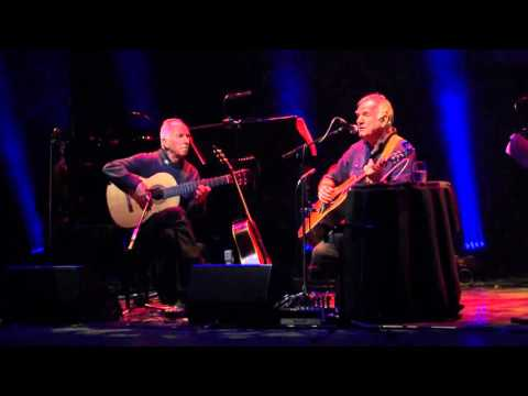 Ralph McTell with John Williams 70th Streets Of London Live