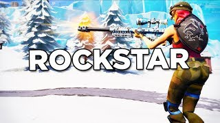 Fortnite Montage - Rockstar (Juice WLRD Type Beat)