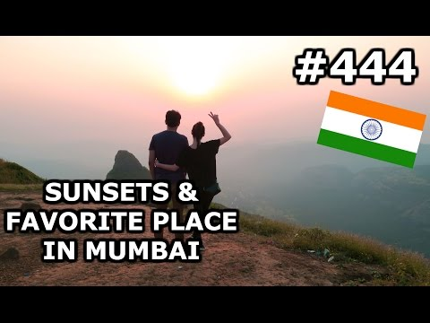 SO MANY SURPRISES! | MUMBAI DAY 444 | INDIA | TRAVEL VLOG IV