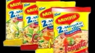 "VEGITARIAN PEOPLE SHOULD NEVER EAT ""Maggi"" and other noodles!!"