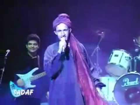 Allah Moula By Rahim Shah Live Performance