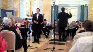 Alexey Sayapin - Addio, fiorito asil (Madama Butterfly)
