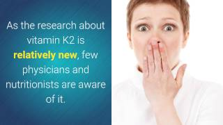 Vitamin K2 Benefits
