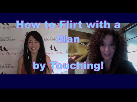 Dating a girl who is a flirt