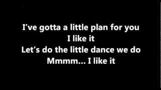 I Think You Might Like It Lyrics - Olivia Newton & John Travolta