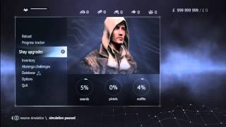 Assassin's Creed Rogue Unlimited Money £9999999999 Hack Mod Fast Free Cash Gameplay