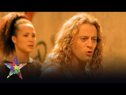 Strange Thing Mystifying - 2000 Film | Jesus Christ Superstar