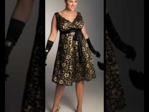 Fashion dresses 2018 for plus size women List of internet storesиз YouTube · Длительность: 18 мин31 с