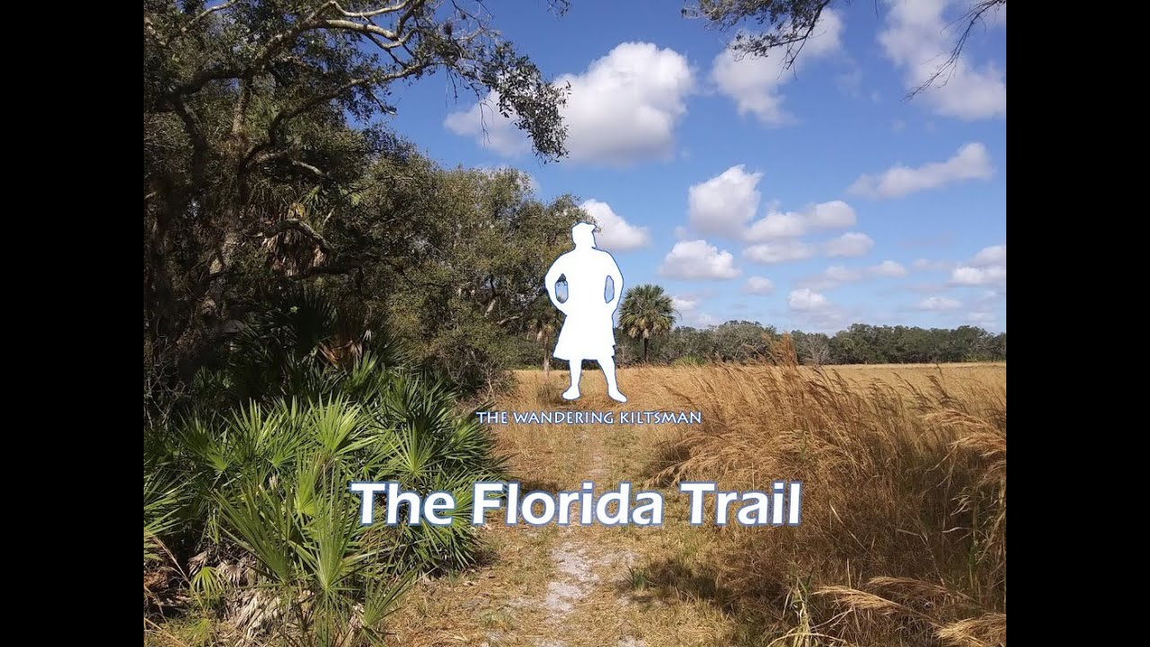 The Florida Trail 2020