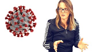 Why The Virus Is Here To Stay