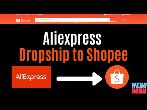 dropship-on-shopee-using-aliexpress--how-to-sell-and-make-money-with-aliexpress-shopee-dropshipping