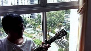 Make You Feel My  Love - Guitar solo - Son Anh