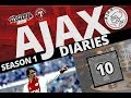 FM   Ajax Diaries   Lets do a Pep on Pep    Ep 10    Football Manager 2018