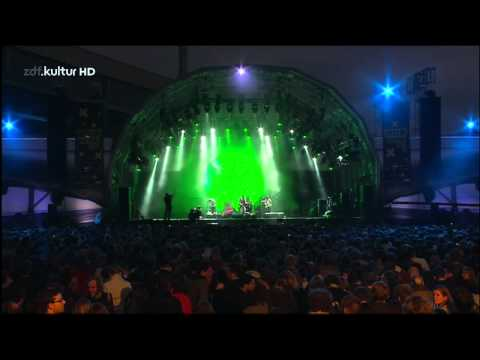 Tocotronic @ Berlin Festival 2012
