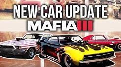 Mafia 3 - CUSTOM RIDES & RACING Gameplay - Car Customization & Mafia 3 Races