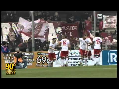 Salernitana 1-1 Perugia