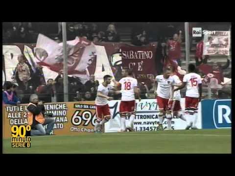 Salernitana 1-1 Perugia