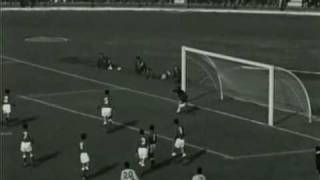 world cup 1962 brazil vs chile full game part 2